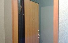 Монтаж установка входных дверей любого типа