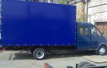 Удлинение автомобилей марки ГАЗ ЗИЛ Hyundai HD 65, 72, 78
