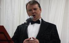 Сольный концерт Александра Лёушкина