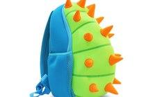 Детские 3D рюкзаки-зверушки