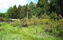 Земельный участок в курортной зоне, в 500 м от санатория