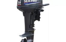 Продажа подвесного лодочного мотора SEA-PRO ОТН 9, 9S