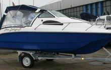 Купить катер (лодку) Новая Ладога М
