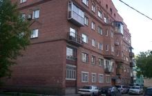Продам 4х ком, квартиру в Ленинском районе 120 кв, м ул, Римского-Корсакова, д, 11