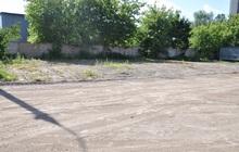 Сдается земельный участок промышленного назначения площадью 1000 м2