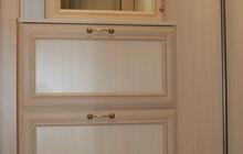 Обувница и шкафчик с зеркалом новые