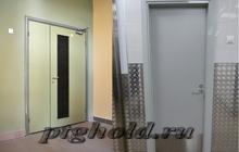 Алюминиевые межкомнатные двери в Москве