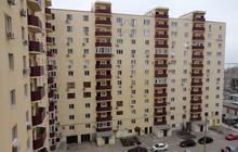 2х комнатная квартира №18, этаж 8, общ, пл, 101,4