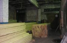 Продается деревообрабатывающее производство 1300 м2