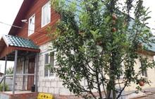 Зимний дом 120 м, Москва, Клёновское с, п, д, Чириково , СНТ Ворсино - 2