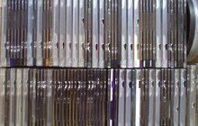 Коробочки для CD-DVD дисков