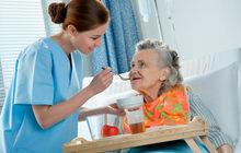 Пансионат для пожилых людей в Долгопрудном