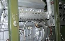 Электростанция (дизель-генератор) АД-60Т/400, с хранения