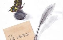 Поэтический конкурс Поколение новой России
