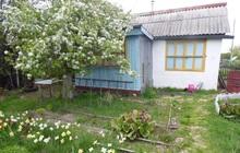 Продам дачный (летний) кирпичный дом на земельном участке 4 сот, , СНТ напротив п, Березняки