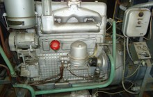 Ремонт дизель-генераторов (электростанций)