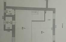Дом мансардного типа в п, Таврово