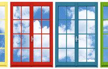Окна пластиковые, деревянные, остекление балконов, лоджий под ключ