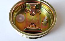 Пробка для бочки с клапаном, Винтовая 2