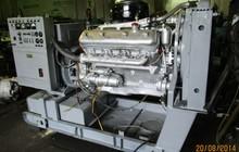 Электростанция (дизель-генератор) АД-100-Т/400 с хранения