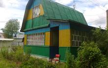 Продается дачный дом на участке 6,6 сот