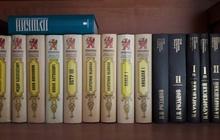 Книги, подшивки журналов самовывоз