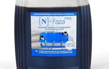 Реагент для очистки теплообменника N-Faza (10 л, концентрат)