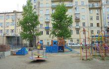 Продам 4х ком, квартиру ул, Красный проспект, 30 м, Площадь Ленина