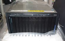 168 ядер 672 гб озу IBM BladeCenter E x5645
