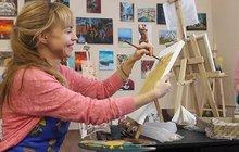 Обучающий курс по рисованию в Саратове