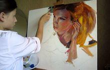 Рисование для взрослых и детей в Ульяновске