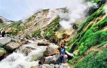 Тур по Камчатке Камчатка экскурсионная