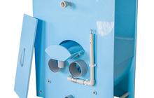 Барабанный механический фильтр 200 м3 в час