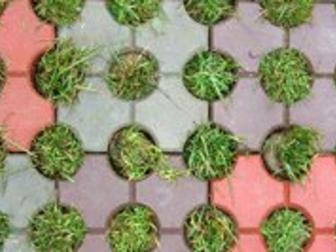 Уникальное фотографию Строительные материалы Тротуарная плитка с доставкой по Москве и области 21200475 в Одинцово