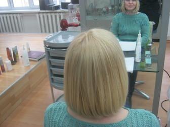 Новое изображение Салоны красоты Окрашивание волос по всей Москве, 25079694 в Москве