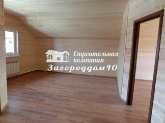 Свежее фото Продажа домов Дома с участками по Киевскому шоссе 26751194 в Москве