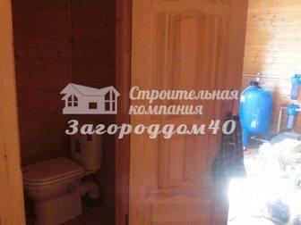 Свежее фотографию Продажа домов Дома, дачи недвижимость в Калужской области 26801951 в Москве