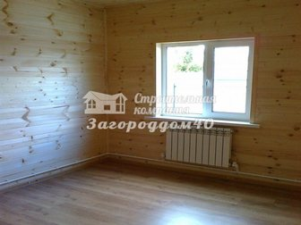 Новое изображение Загородные дома Дом в деревне 26823262 в Москве