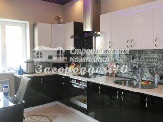 Смотреть фото Продажа домов Дом по Калужскому шоссе в охраняемом поселке 26884958 в Москве