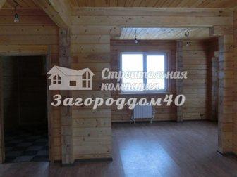 Скачать изображение Загородные дома Продам дом Киевское шоссе 29322493 в Москве