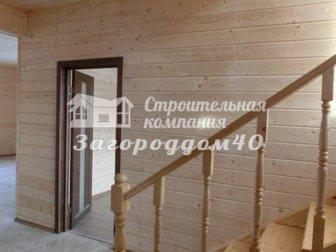 Свежее фото Продажа домов Дом, коттедж Калужское, Киевское шоссе Калужская область 29364055 в Москве