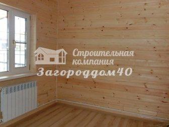 Скачать бесплатно foto Продажа домов Дом, коттедж Киевское шоссе в окружении лесного массива 29648417 в Москве