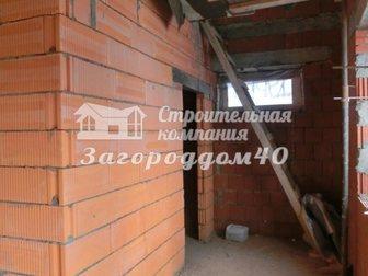 Новое foto Загородные дома Продажа дома в Калужской области 29840002 в Москве