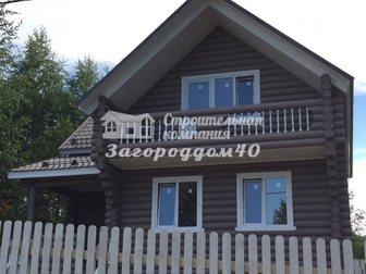 Уникальное изображение Загородные дома Дома(дачи) по Калужскому и Киевскому шоссе 31009293 в Москве