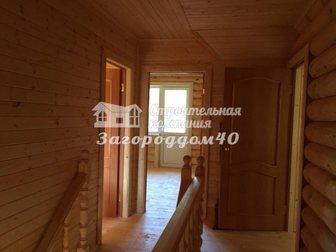 Увидеть изображение Загородные дома Дома(дачи) по Калужскому и Киевскому шоссе 31009293 в Москве