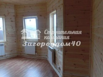 Свежее foto Загородные дома Продажа дач в Калужской области 31189679 в Москве