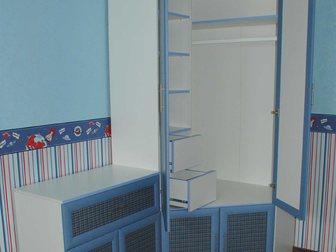 Увидеть изображение Производство мебели на заказ Изготовление мебели по индивидуальным размерам 31653154 в Москве