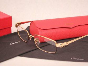 Новое фотографию Аксессуары очки и оправы Cartier 32243992 в Москве