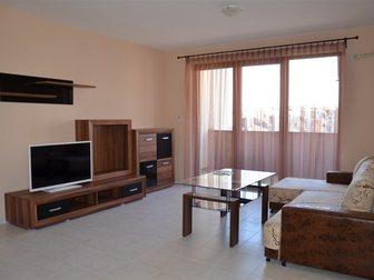 Смотреть фото  снять прекрасную двухкомнатную квартиру у моря в Святом Власе , Болгария 32342309 в Москве