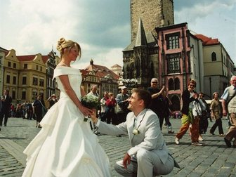 Уникальное фотографию  Проведите 6 романтических дней в Праге на 8 марта отель 4 +2экскурсии 32352880 в Ростове-на-Дону